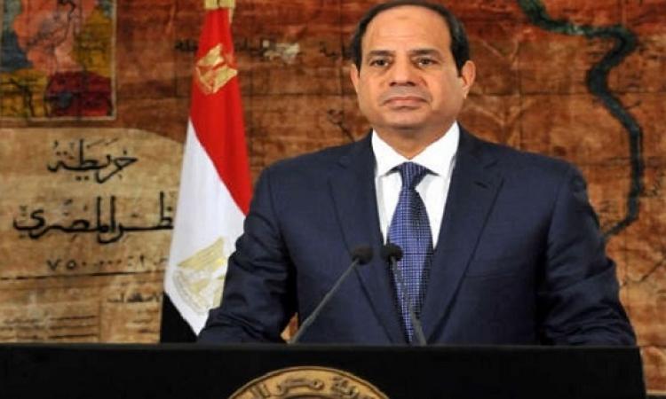 السيسى يرفع التعويضات لأهل سيناء