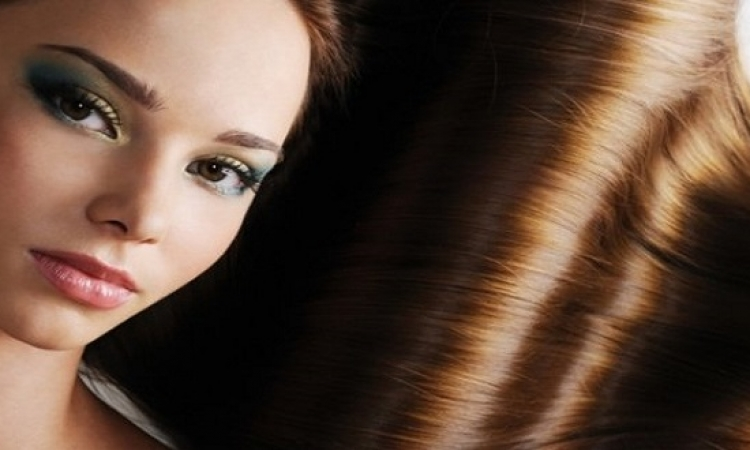 كيفية الحصول على شعر صحى و ناعم ؟
