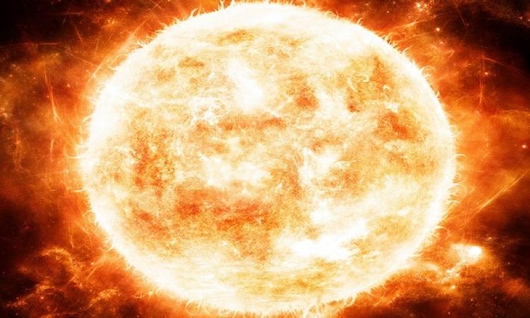 إشاعة محبوكة … الأرض تشهد 3 ايام مظلمة الشهر القادم