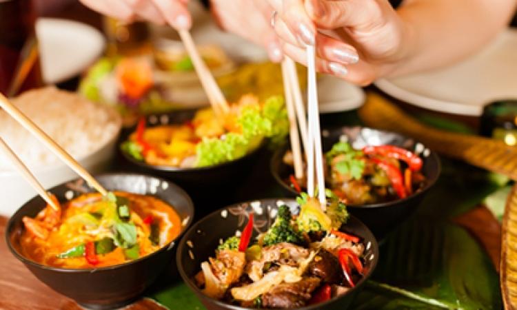 مجسات بالعيدان الصينية تكشف صلاحية الأطعمة أو فسادها