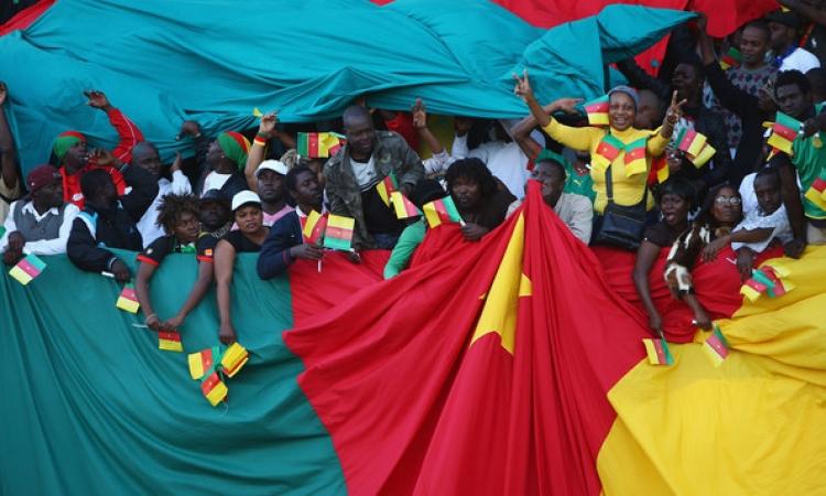 الكاميرون تستضيف كأس أمم إفريقيا 2019 ثم كوت ديفوار وغينيا 2021 , 2023