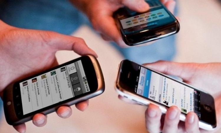 إيقاف الخدمة عن 4 ملايين مستخدم للمحمول وإلغاء أرقام 4 ملايين آخرين