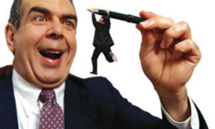 6 أشياء لا تصدقها حينما يقولها لك مديرك