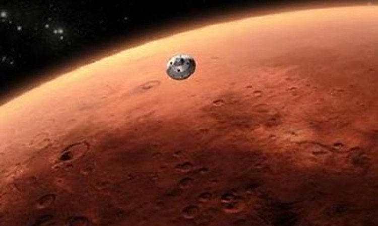 الهند تنفرد بالوصول للكوكب الأحمر من المحاولة الأولى