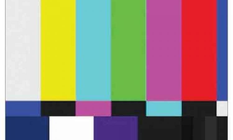 هل تعرف سر المستطيلات الملونة التي كانت تظهر عند إغلاق القنوات التليفزيونية