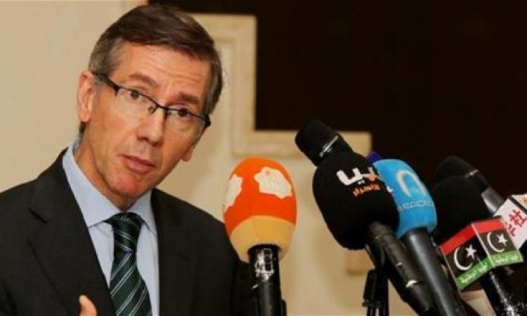 ليبيا: مبعوث الأمم المتحدة يحذر من تجاهل «مخاوف الإرهاب»