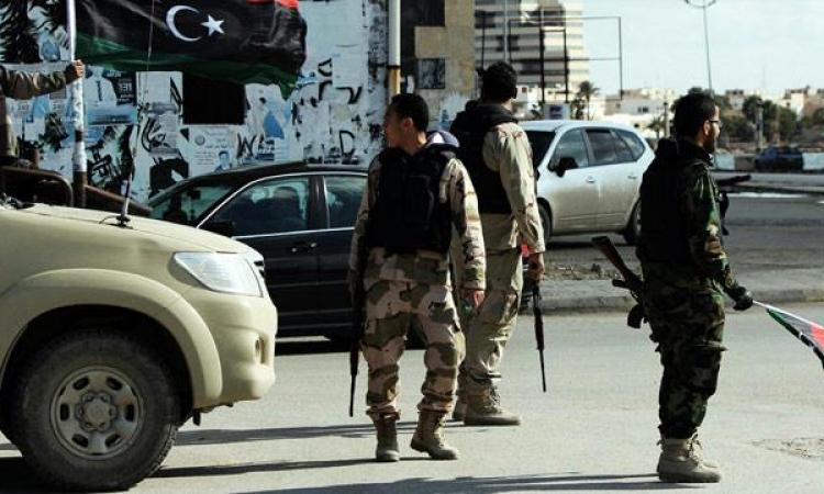 سكاى نيوز: الإفراج عن رهينة بريطانى فى ليبيا