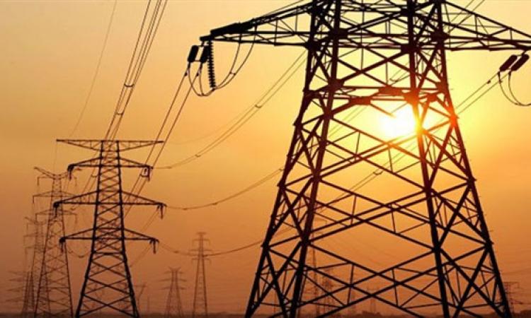 الكهرباء: لا تخفيف للأحمال أمس والحمل المتوقع اليوم 25000 ميجاوات