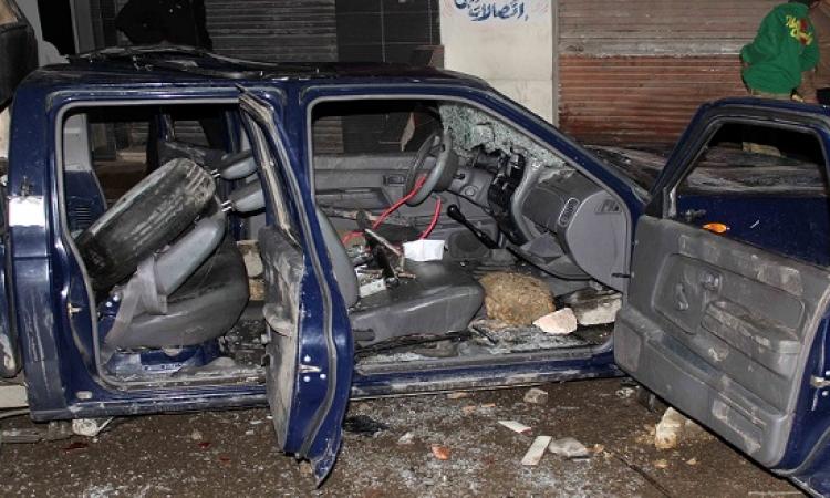 القبض على 35 قبطيًا عقب اشتباكات بالمنيا بسبب اختفاء ربة منزل