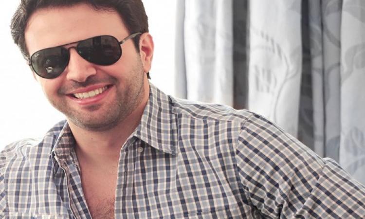بعد غياب 5 سنوات .. تيم يعود للسينما المصرية بـ « خطة بديلة »