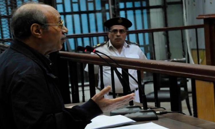 الجنايات تستكمل محاكمة العادلي للإستيلاء على أكثر من 150 مليون جنيه اليوم