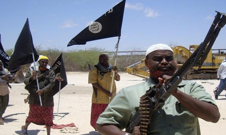 الجيش الأمريكي يشن عملية عسكرية ضد متمردي حركة الشباب في الصومال