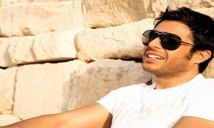 محمد حماقى .. أولى تجاربه التمثيلية فى 2015