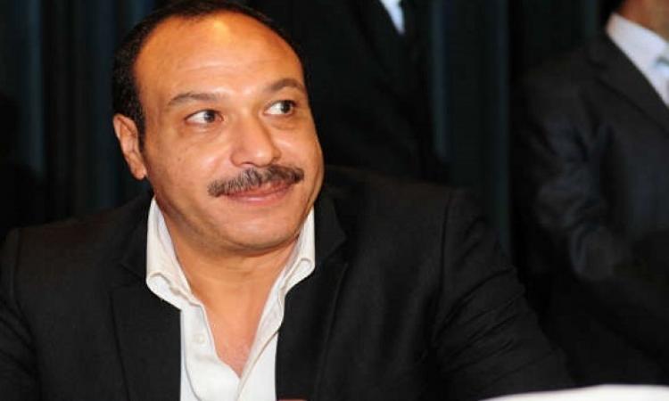 """دفتر رثاء خالد صالح .. """" اللى ملوش خير في خالد .. ملوش خير في مصر """""""