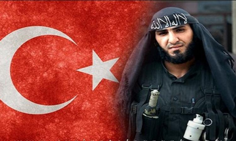 تركيا تعالج مصابي «داعش»
