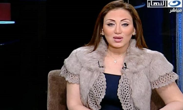 أهالى طنطا يمنعون ريهام سعيد من تصوير حلقة اغتصاب طفلة المسجد