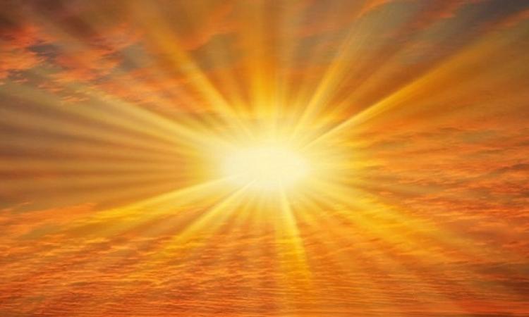 الأرض تواجه اليوم أقوى توهج للشمس وعاصفة مغناطيسية