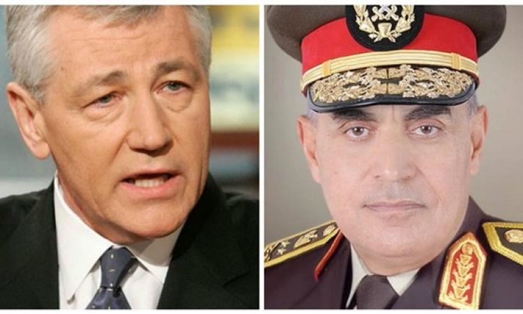 البنتاجون: أمريكا تسلم مصر 10 طائرات أباتشي