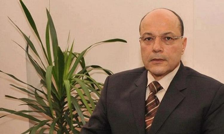 رفض طعن النائب العام الأسبق على قرار عزله من منصبه