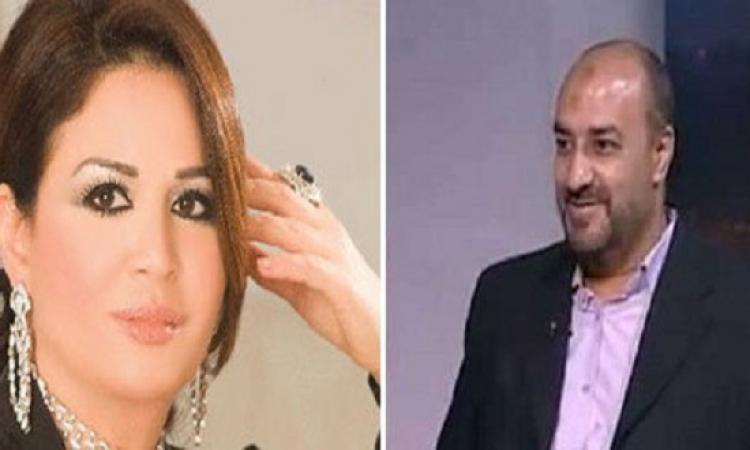 حبس عبد الله بدر 6 أشهر فى قضية سب إلهام شاهين