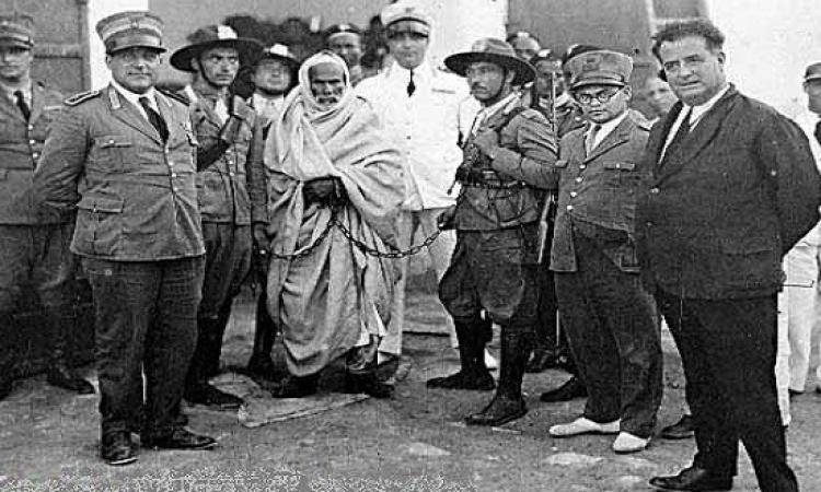 83 عاما على إعدام شيخ المجاهدين وأسد الصحراء ( صور نادرة )