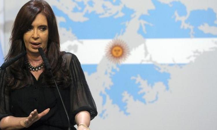 رئيسة الأرجنتين : تلقيت تهديدا من داعش وسأختبئ تحت السرير
