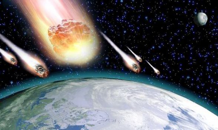 بالفيديو .. ناسا : البشرية مهددة بالفناء إذا .. ؟