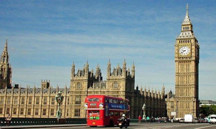 لندن .. الوجهة الأولى عالمياً للباحثين عن عمل