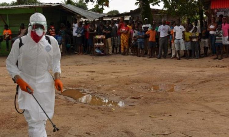 مجلس الأمن : إيبولا خطر يهدد السلم والأمن الدوليين