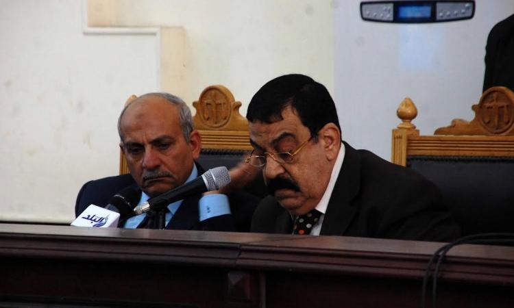 """جنايات الجيزة تؤجل الحكم على متهمى """"مذبحة كرداسة"""" ل2 فبراير القادم"""
