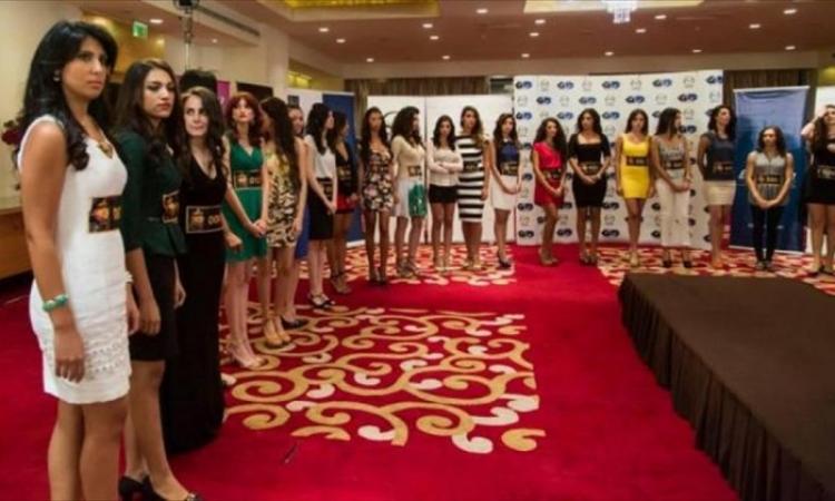 بالصور .. تعرف على المرشحات لملكة جمال مصر 2014