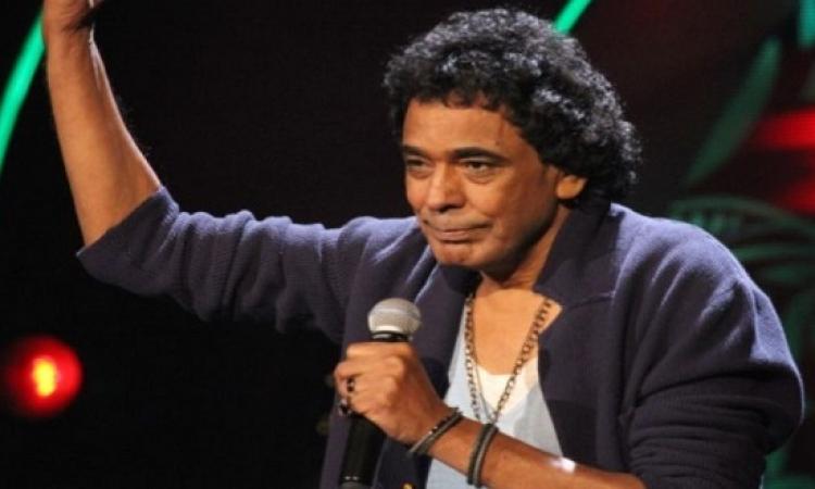 منير ينتهى من تسجيل أغنيتين للمشاركة باحتفالية افتتاح قناة السويس الجديدة