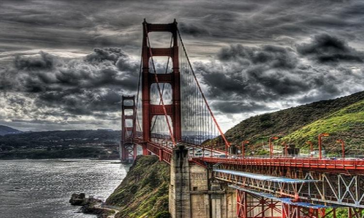 من اروع الكبارى و الجسور فى العالم