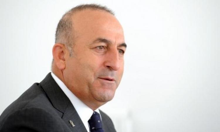 «أوغلو» يحمل «الأسد» مسؤولية المأساة السورية الحالية