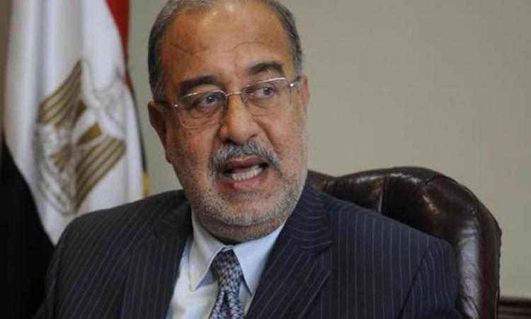 """شريف إسماعيل: جاهزون لعرض وثائق اتفاقية """"تعيين الحدود"""" على البرلمان"""