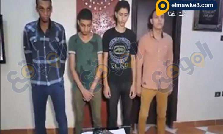 """بالفيديو.. ضبط خلية اخوانية ارهابيه تحت مسميات """"ولع"""" و""""جيفارا"""" بالاسماعيلية"""