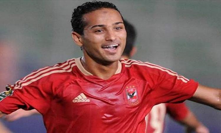 الأهلى يجدد عقد وليد سليمان لمدة 3 مواسم