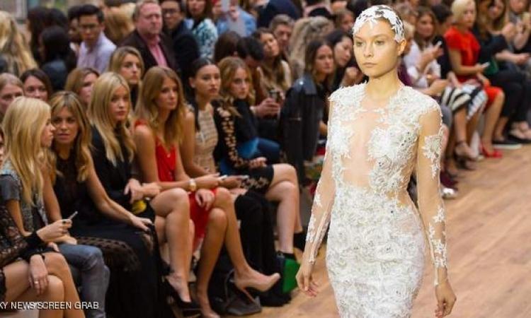هذا سعر فستان زفاف «الحورية» .. فهل تشترى؟