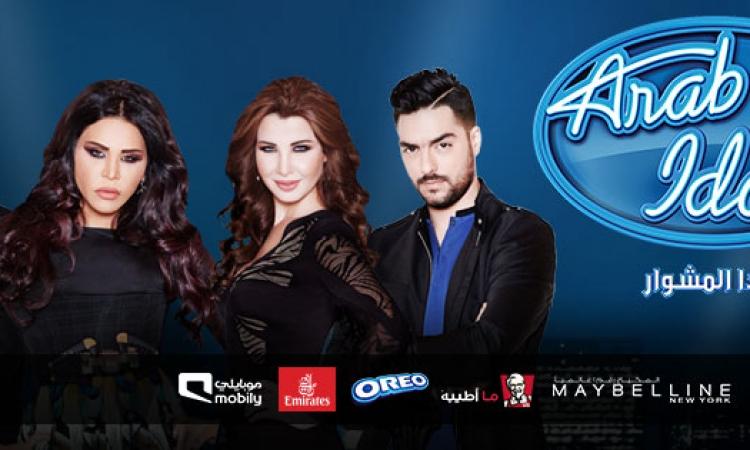 بالفيديو .. يابانية تغنى لـفيروز فى Arab Idol