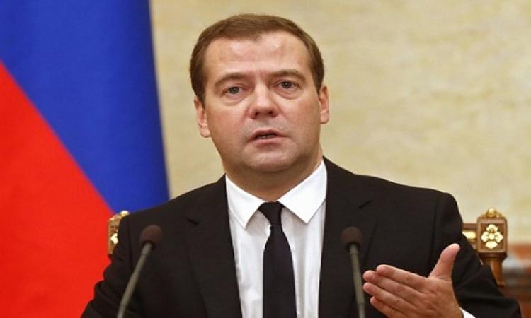 رئيس الوزراء: روسيا تجهز لفرض رسوم على المنتجات الأوكرانية
