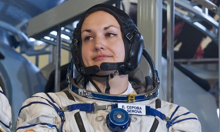 رابع رائدة فضاء روسية تنطلق فى مهمتها بـ 26 سبتمبر