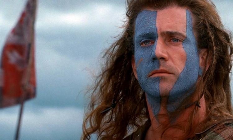 بالفيديو.. السينما تحرض على استقلال أسكتلندا