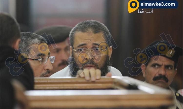 بدء إعادة محاكمة عبد الله حسن بركات في قضية قطع طريق قليوب