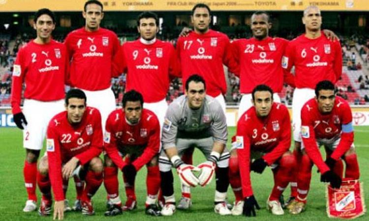 لاعب الأهلي السابق مدربا مساعدا للصفاقسي التونسي
