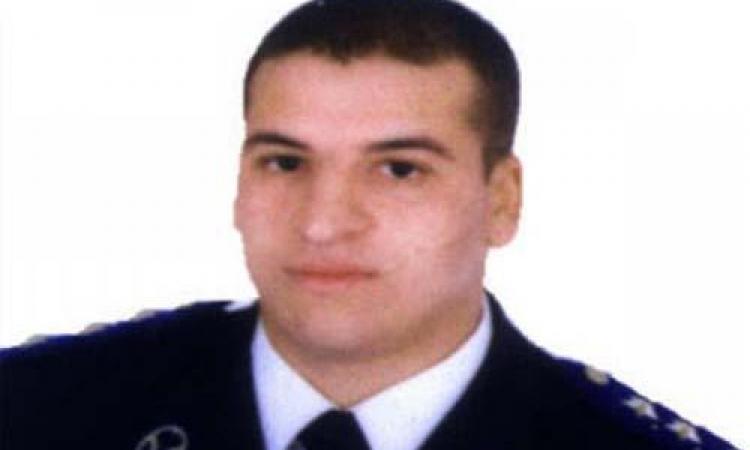 ضبط أحد المتهمين فى استشهاد النقيب محمد جمال مهران بمركز شرطة أسيوط