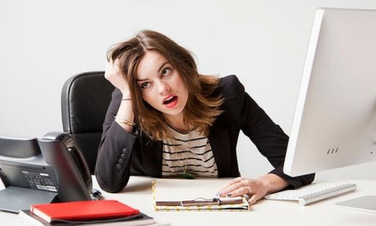 كيف تتفادى الإجهاد وتتغلبين على التعب والارهاق ؟