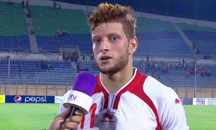 فخر الدين: حكم المباراة كان سببًا فى عدم مضاعفة النتيجة لصالح مصر