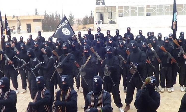 سى بى إس الأمريكية: داعش يسيطر على أبو غريب ويقترب من بغداد
