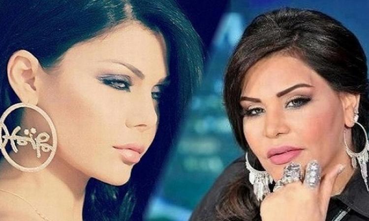 احلام تطلب من MBC إعادة تصوير Arab Idol بسبب هيفاء وهبى .. ما السبب ؟!!