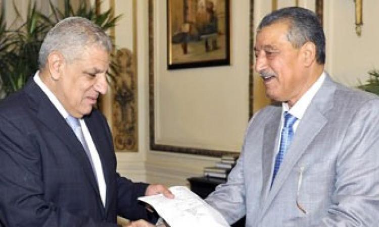 """رجل أعمال  يتبرع بـ 100 مليون جنيه لصندوق """" تحيا مصر"""""""
